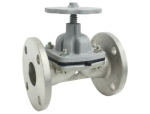 Manually Operated Valve