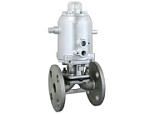 Pneumatically Operated ON/OFF Valve